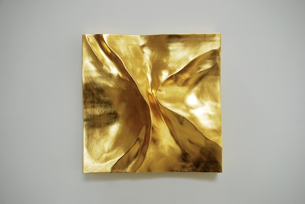 Gold Metamorphosis 5, 2011